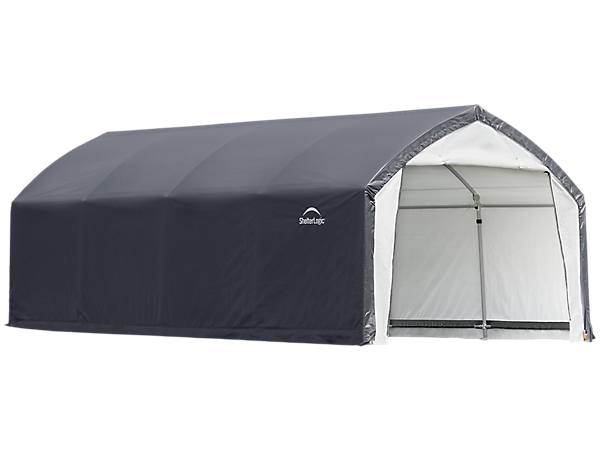 AccelaFrame™ HD Shelter 12 x 20 x 9 ft.