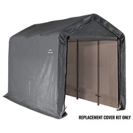 Replacement Cover Kit for the Shed-in-a-Box® 6 x 12 x 8 ft.