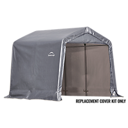 Replacement Cover Kit for the Shed-in-a-Box® 8 x 8 x 8 ft.