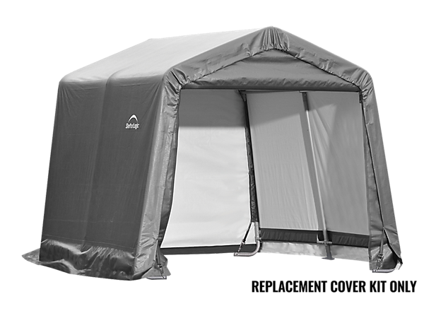 Replacement Cover Kit for the Shed-in-a-Box® 10 x 10 x 8 ft.