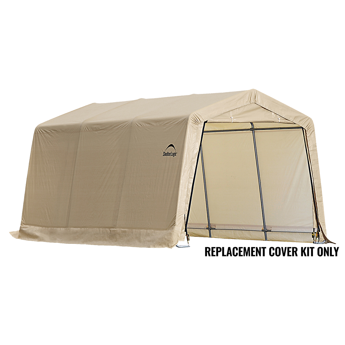 Replacement Cover Kit For The Autoshelter 174 10 X 15 X 8 Ft
