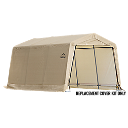 Replacement Cover Kit for the AutoShelter® 10 x 15 x 8 ft.