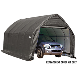 Replacement Cover Kit for the Garage-in-a-Box® SUV/Truck 13 x 20 x 12 ft.