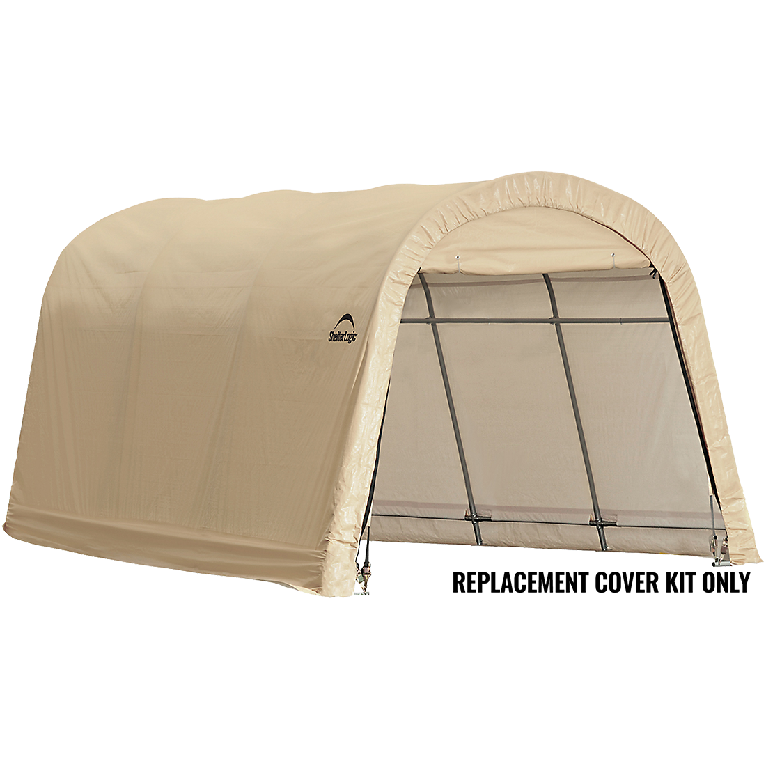 Replacement Cover Kit for the AutoShelter RoundTop® 10 x 15 x 8 ft.