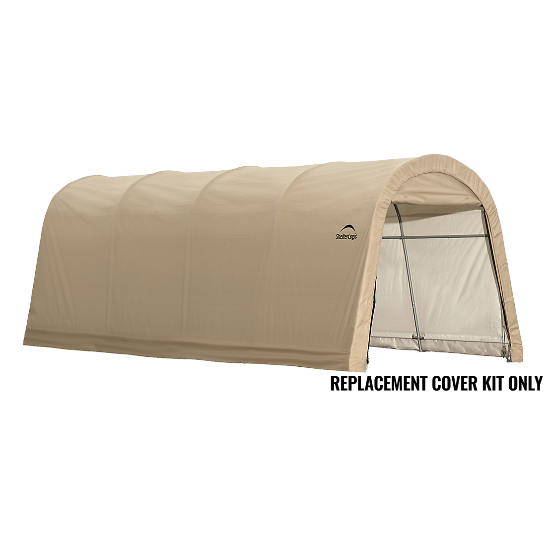 Replacement Cover Kit for the AutoShelter RoundTop® 10 x 20 x 8 ft.