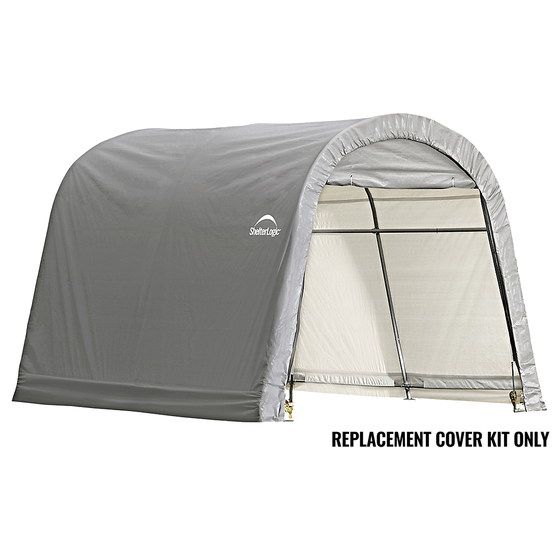 Replacement Cover Kit for the Shed-in-a-Box RoundTop® 10 x 10 x 8 ft.