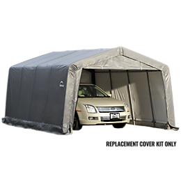 Replacement Cover Kit for the Garage-in-a-Box® 12 x 16 x 8 ft.