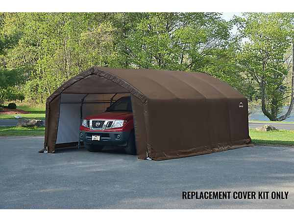 Garage Replacement Covers Shelter : Replacement cover kit for the accelaframe™ hd shelter