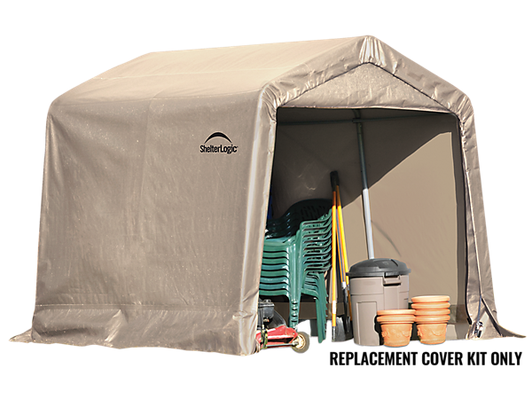 Replacement Cover Kit for the Shed-in-a-Box® 8 x 8 x 7 ft.