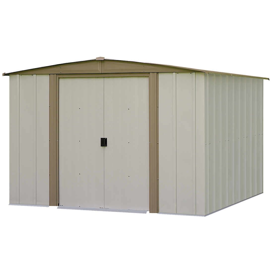 Bedford 8 x 8 ft. Shed