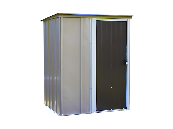 Brentwood Shed 5 x 4 ft.