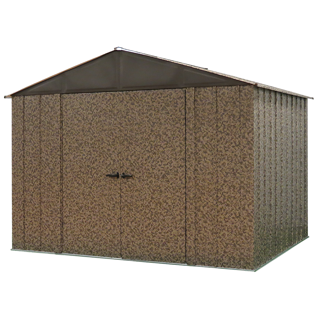 STORBOSS Camo Storage Chest in Camouflage