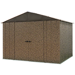 Camouflage 10 x 8 ft. Shed