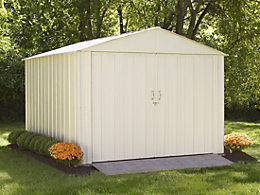 Commander™ Series 10 x 10 ft. Storage Building