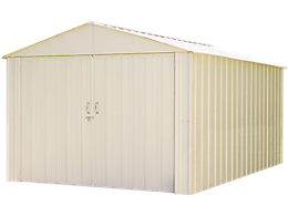Commander™ Series Storage Building