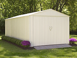 Commander™ Series 10 x 20 ft. Storage Building