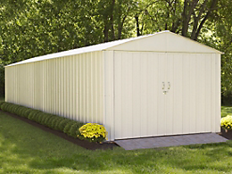 Commander™ Series 10 x 30 ft. Storage Building