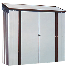 Storage Locker 7 x 2 ft.