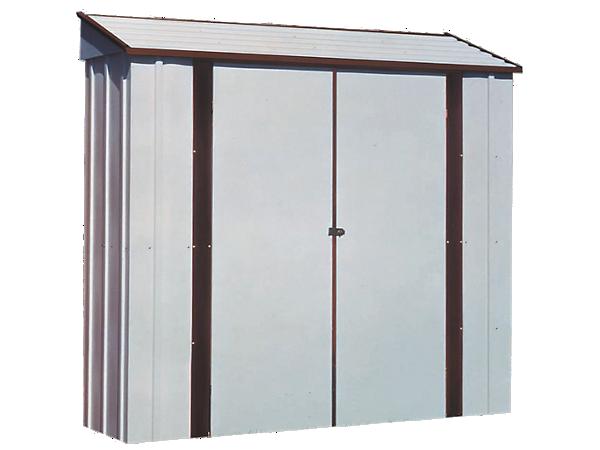 Storage Locker 7 x 2 ft.
