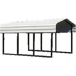 Carport 10 x 15 x 7 ft.