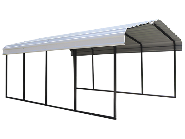 Arrow 12 x 20 ft. Carport