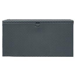 Spacemaker® Deck Box - Anthracite