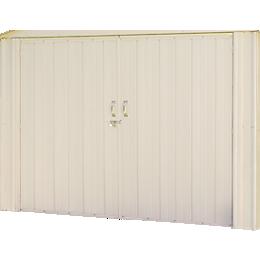 Door Kit for Commander Series (For Commander Series Only)