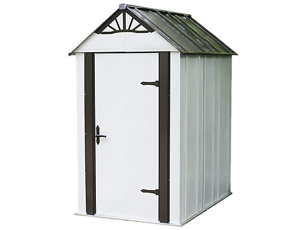 Designer™ Series Metro 4 x 6 ft. Shed