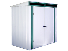 Euro-Lite™ Pent Window 6 x 4 ft. Shed