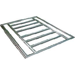 FLOOR FRAME KIT for Arrow 5x4 & 6x5 Sheds