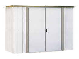 Garden Shed 8 x 3 ft.