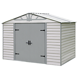 Admiral™ Series 10 x 7 ft. Shed