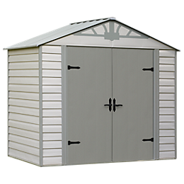 Admiral™ Series 8 x 5 ft. Shed