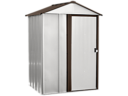 Newburgh 5 ft. x 4 ft. Steel Storage Shed
