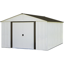 Parkview 10 x 12 ft. Shed