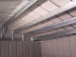 ROOF STRENGTHENING KIT for Arrow 10x6, 10x8, 10x9 & 10x10 Sheds (except: Swing Door units)