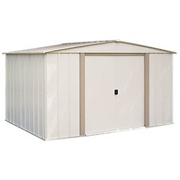 Salem 10 x 8 ft. Shed