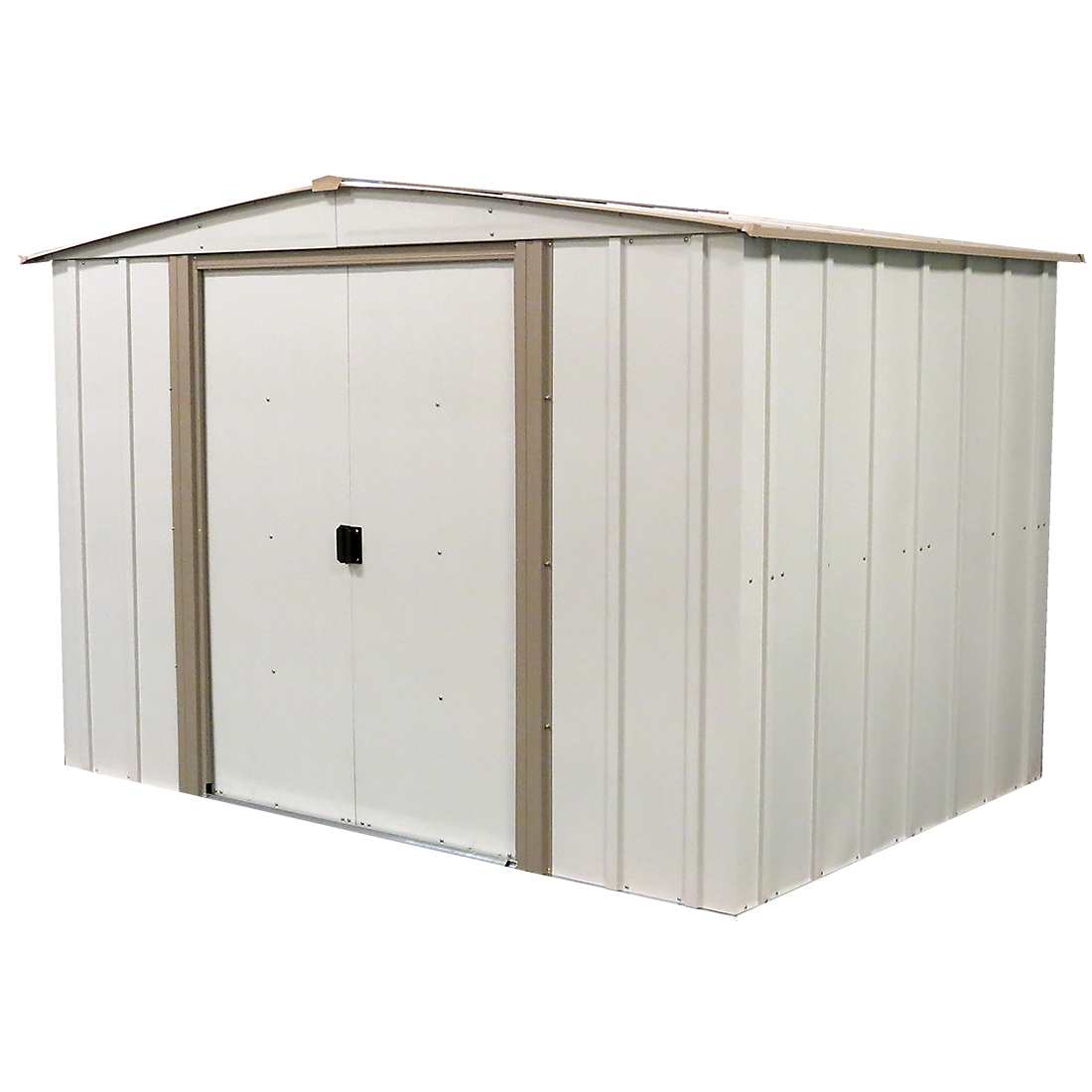 Salem 8 x 6 ft. Shed
