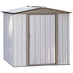 Sentry 6 x 5 ft. Shed