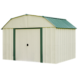 Vinyl Sheridan 10 x 14 ft. Shed