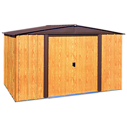 Woodlake 10 x 8 ft. Shed