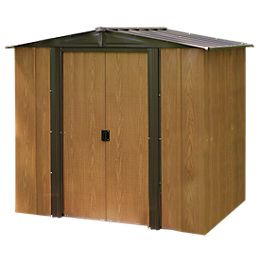 Woodlake 6 x 5 ft. Shed