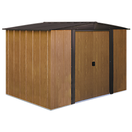 Woodlake 8 x 6 ft. Shed