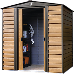 Woodridge 6 x 5 ft. Shed