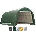 ShelterCoat Custom Garages - Round