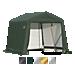 ShelterCoat Custom Sheds - Peak