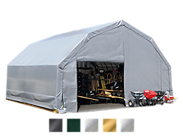 ShelterTech SP Series - Barn