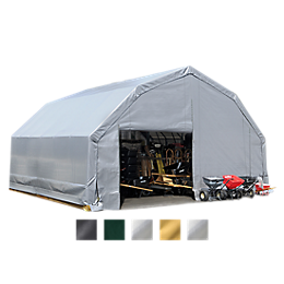 ShelterTech SP Series - Barn