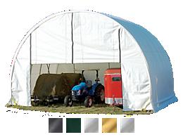 ShelterTech SP Series