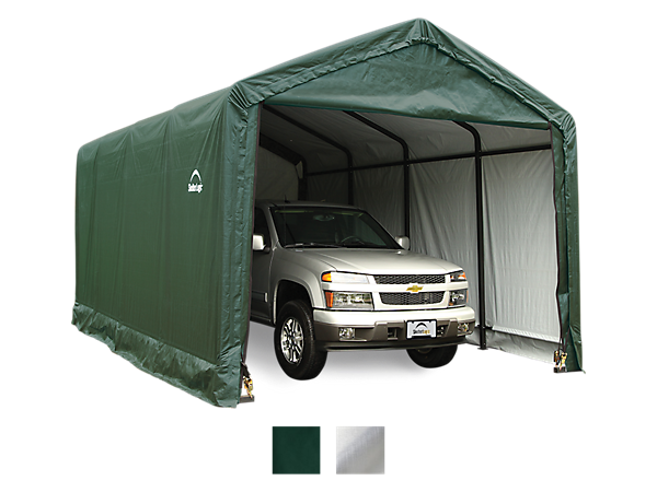 ShelterTube Wind and Snow Rated - Ultra Duty